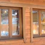 Наличники на окна в деревянном доме – фото 30 вариантов