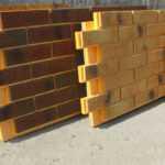 Монтаж и отделка дома фиброцементным сайдингом — монтаж фиброцементных фасадных панелей