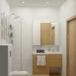 Ниша в ванной комнате: дизайн, как сделать нишу из гипсокартона своими руками